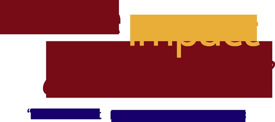 Thrive Impact Success event
