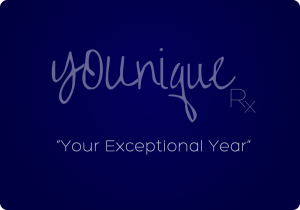 YOUniqueRx Your Exceptional Year