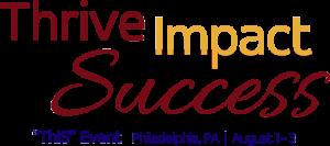 Thrive Impact Success