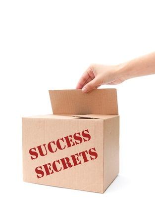 23856564-success-secrets